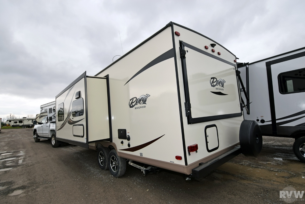 Popular 2016 EverGreen RV EverLite 232RBS Travel Trailer  The Real
