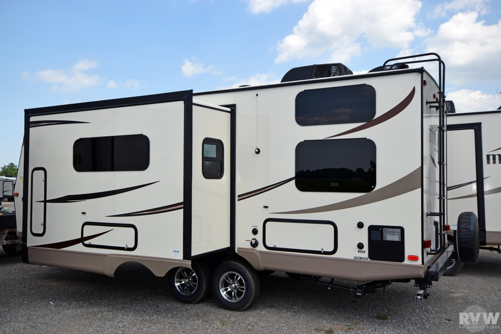 Unique  By Keystone RV Stock 741762 Inventory  The Original RVWholesalers