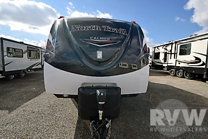 2017 North Trail 26DBSS by Heartland RV