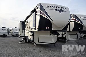 2017 Bighorn 3890SS by Heartland RV