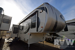 2017 Columbus Compass Series 374BHC by Palomino