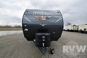 2017 Puma 30RLIS by Forest River