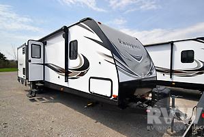 2017 Passport GT 3320BH by Keystone RV