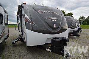 2018 North Trail 24BHS by Heartland RV