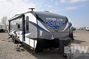 2018 XLR Hyper Lite 29HFS by Forest River