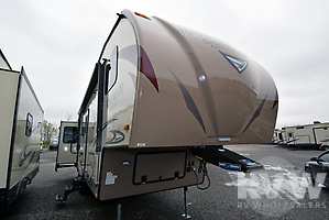 2018 Rockwood Signature Ultra Lite 8298WS by Forest River