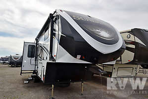 2018 Sundance 2890CC by Heartland RV