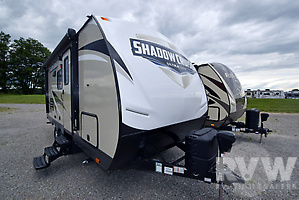 2018 Shadow Cruiser 193MBS by Cruiser RV