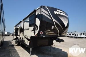 2018 Road Warrior 427 by Heartland RV