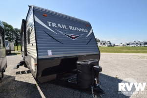2018 Trail Runner 27RKS by Heartland RV
