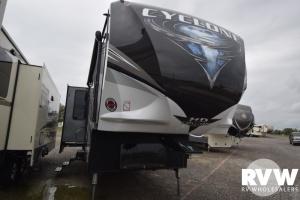 2018 Cyclone 4005 by Heartland RV