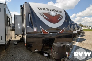 2018 Wilderness 3250BS by Heartland RV