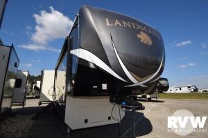 2018 Landmark 365 Louisville by Heartland RV