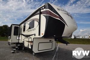2018 Bighorn 3160EL by Heartland RV