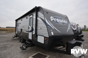 2018 Prowler Lynx 255LX by Heartland RV