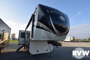 2018 Landmark 365 Charleston by Heartland RV