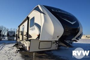 2018 Elkridge Express E326 by Heartland RV