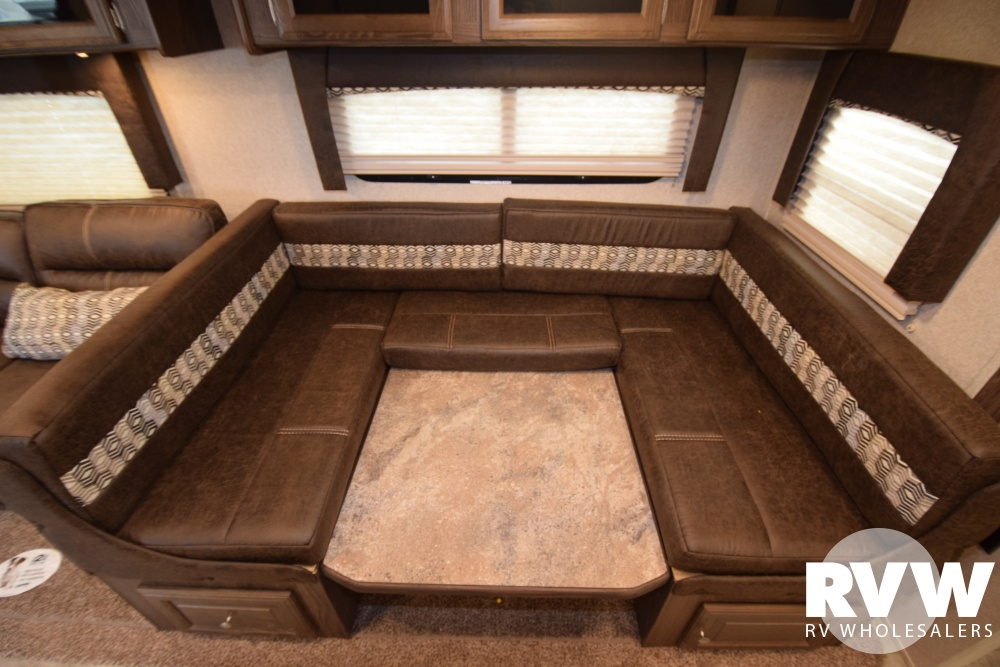 2019 Rockwood Ultra Lite 2706ws Travel Trailer By Forest