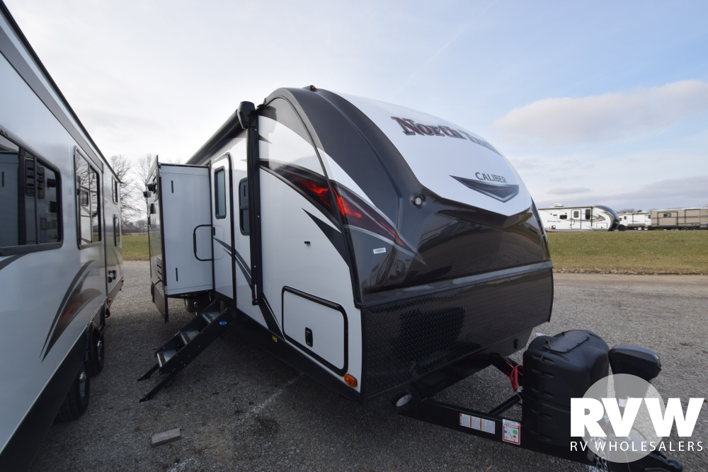 2020 North Trail 33bkss Travel Trailer By Heartland Rv Vin