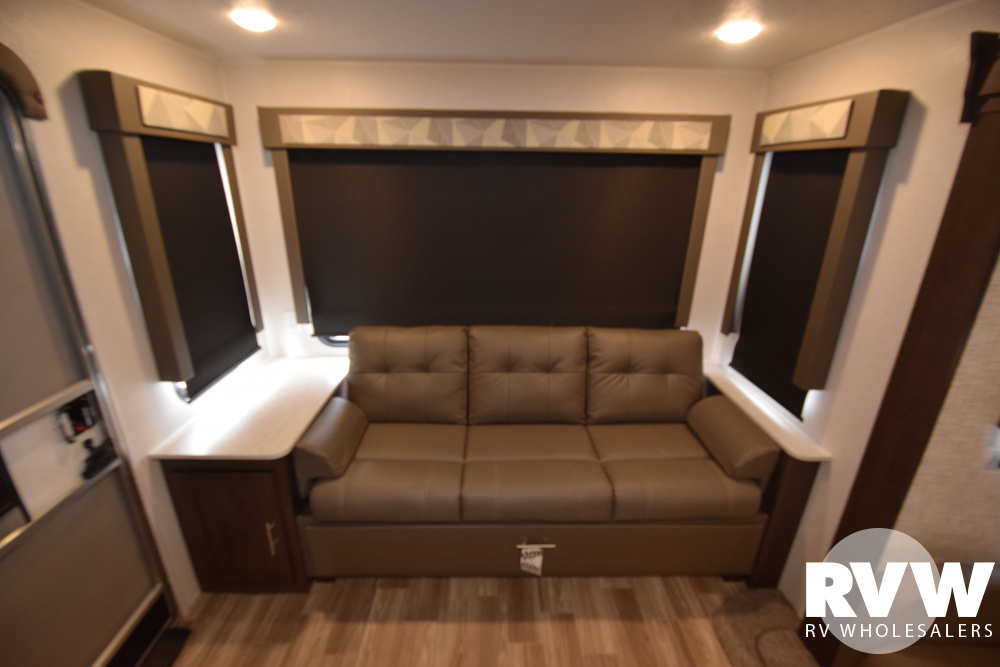 2020 Wildwood 32rlds Travel Trailer By Forest River Rv Vin