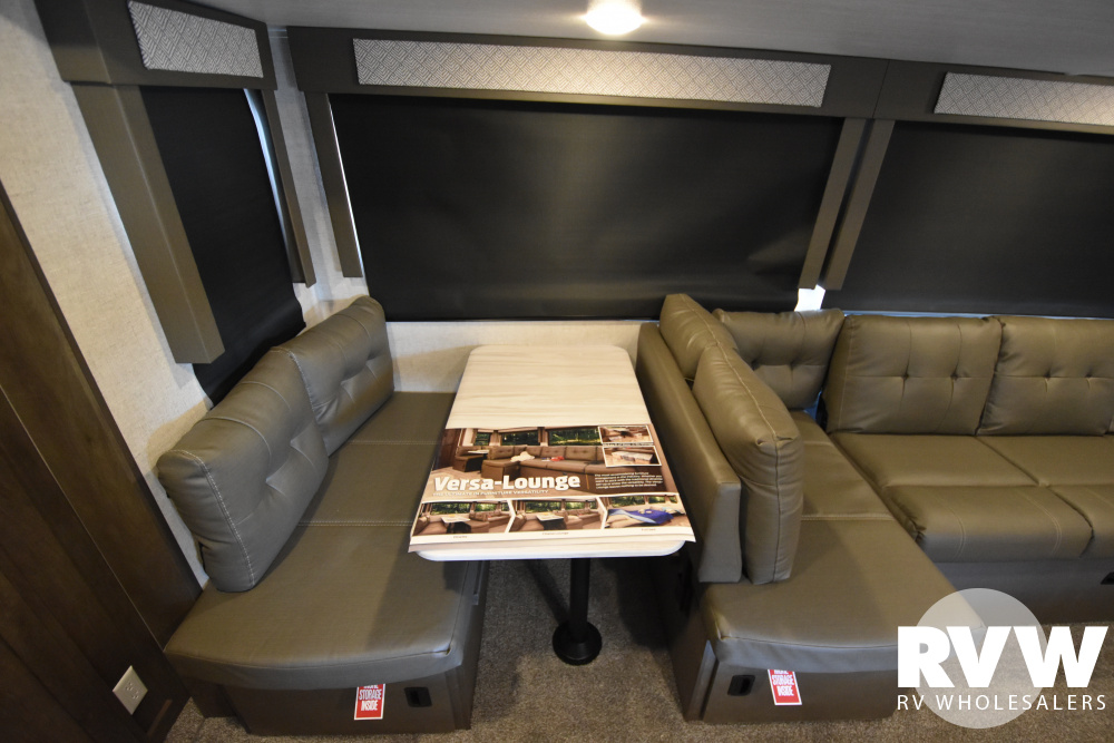 2021 Wildwood 33ts Travel Trailer By Forest River Vin