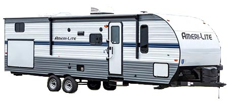 Gulf Stream Innsbruck Lite Travel Trailers