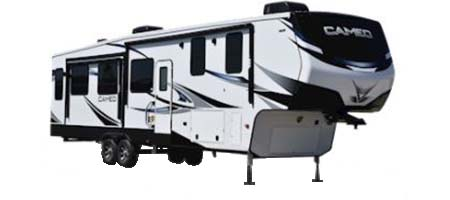 Crossroads RV Cameo Fifth Wheels