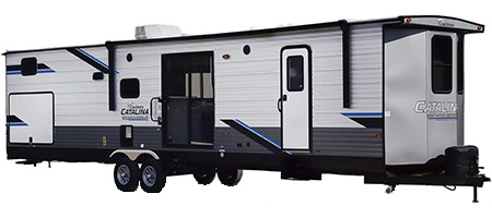 Coachmen RV Catalina Destination Travel Trailers