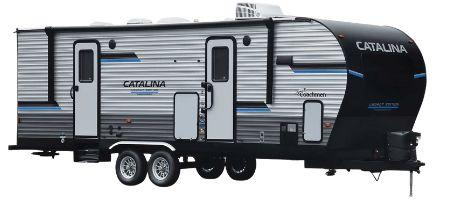 Coachmen RV Catalina Legacy Travel Trailers