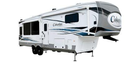 Palomino Columbus C-Series Fifth Wheels