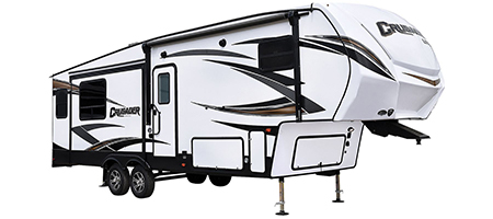 Prime Time RV Crusader Lite Fifth Wheels