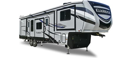 Heartland RV Elkridge Fifth Wheels
