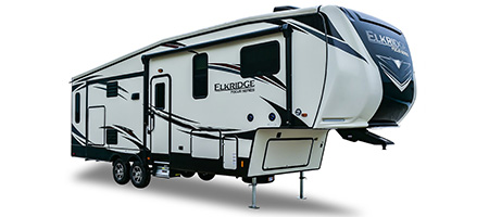 Heartland RV Elkridge Focus Fifth Wheels