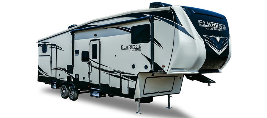 Heartland RV Elkridge Focus Fifth Wheels