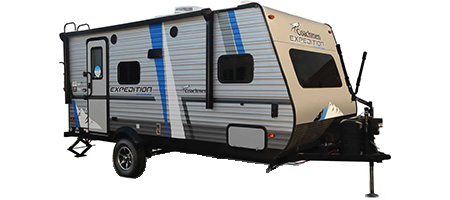 Coachmen RV Catalina Expedition Travel Trailers