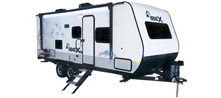 Forest River RV Ibex Travel Trailers