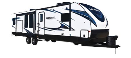 Prime Time RV Lacrosse Travel Trailers