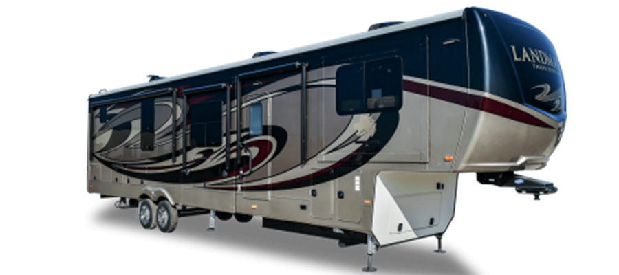 Heartland RV Landmark 365 Fifth Wheels