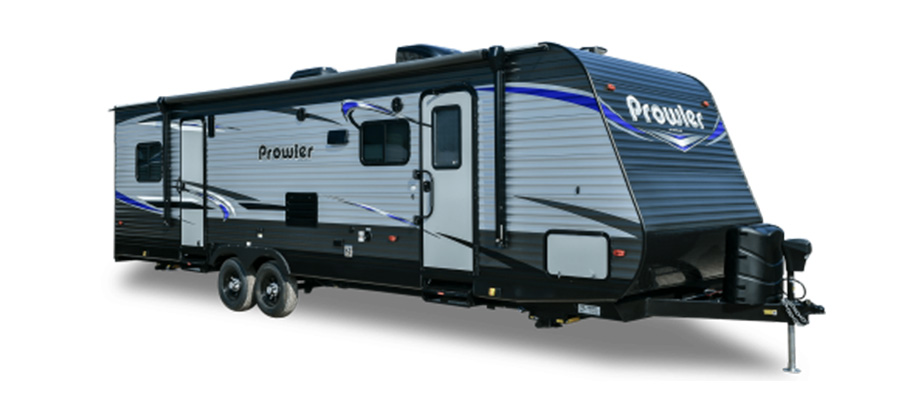 Heartland RV Prowler Travel Trailers