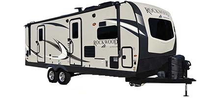 Forest River RV Flagstaff Super Lite Travel Trailers