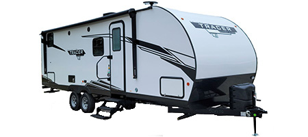 Prime Time RV Tracer LE Travel Trailers