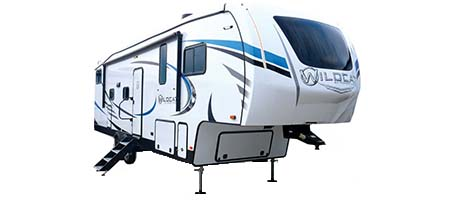 Forest River RV Wildcat Fifth Wheels