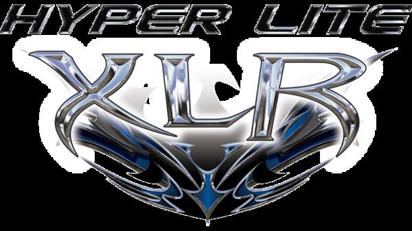 XLR Hyper Lite