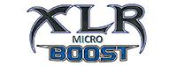 XLR Micro Boost