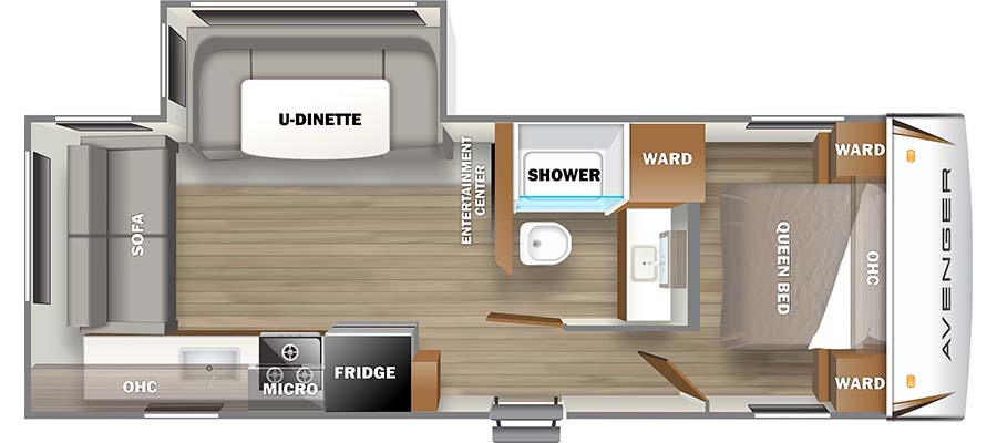 24RLS Floorplan