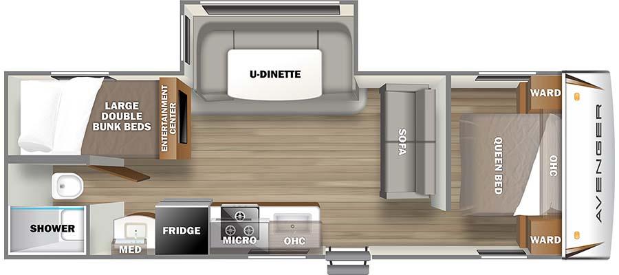 26BBS Floorplan