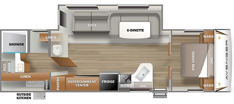 27RBS Floorplan