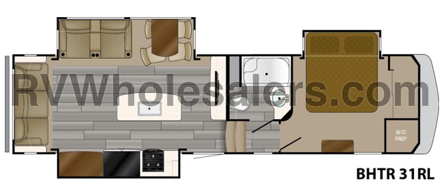 31RL Floorplan
