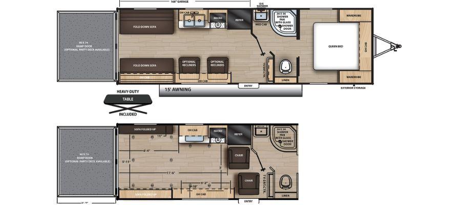 26TH Floorplan