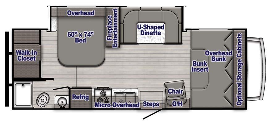 6250D Floorplan